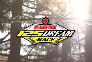 MotoSport.com 125cc Dream Race at Washougal