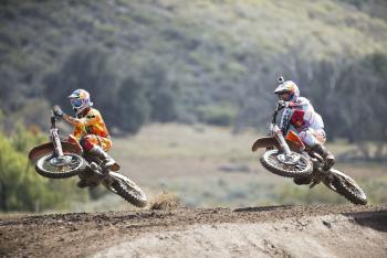 Final Eight Open Class Riders Announced for Red Bull Straight Rhythm