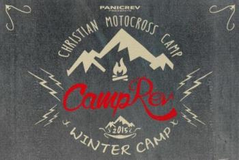 CampREV Winter Camp Registration Now Open