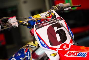 Racer X Films: Euro Trip, Part I