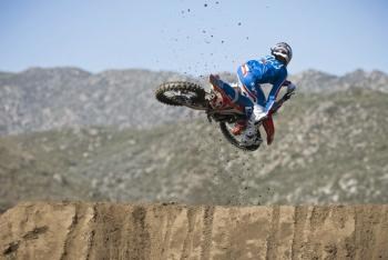 Red Bull Straight Rhythm Track Preview