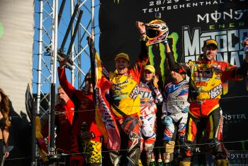 Racer X Films: Euro Trip, Part III
