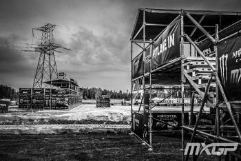 Race Center: Motocross of Nations