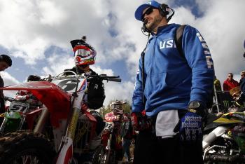 Saturday Night Live: Motocross of Nations