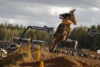 Race Report: Motocross of Nations