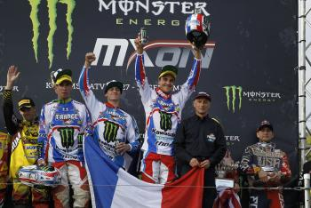 MXON Moto 3 and Final Results