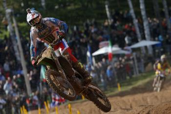 Monday Conversation: Gautier Paulin