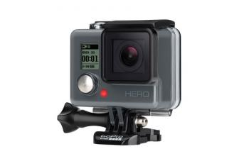 GoPro Introduces HERO4
