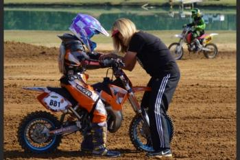 MTF 65cc Camp Oct. 23-25