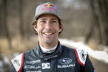 Between the Motos: Travis Pastrana