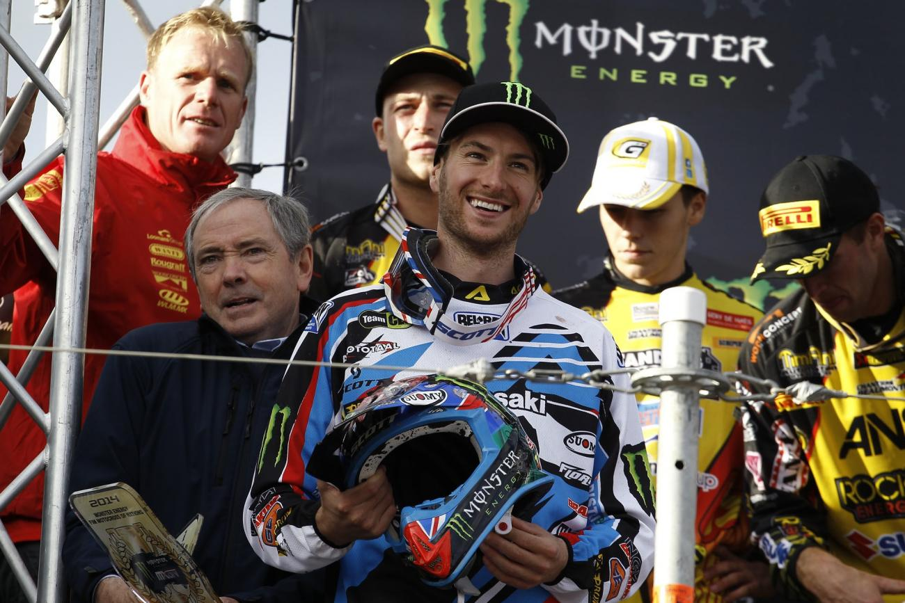 Sign of the (Lap) Times: Motocross of Nations