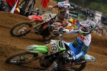 Tomac, Wilson, Watson, Gauld on Pulpmx Show Tonight