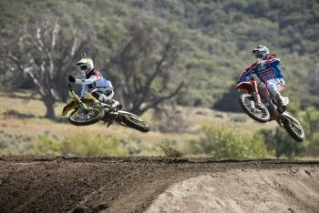 Field is Set for Red Bull Straight Rhythm