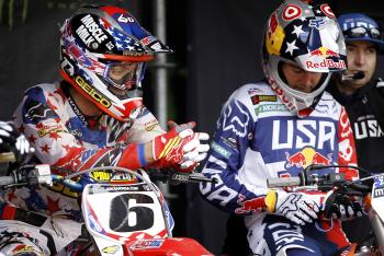 Racer X Films: Euro Trip, Part V