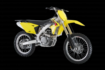 Suzuki Announces New Models for 2015