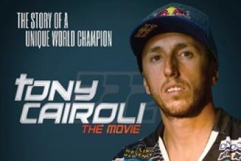 Tony Cairoli the Movie: Behind the Scenes, Ep 2