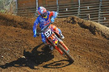 Darryn Durham, Troy Lee Designs Agree to Deal