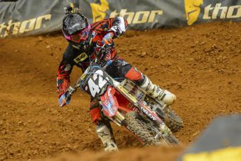 SmarTop/MotoConcepts Signs Vince Friese