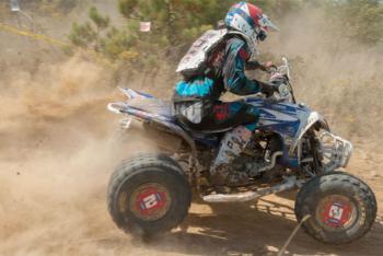 Watch: GNCC ATV Rd 12