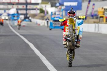 Racer X Films: Straight Rhythm with Pastrana