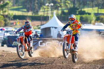 What did you think of Red Bull Straight Rhythm?