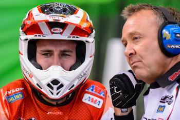 AG Motorsports Signs Kyle Cunningham