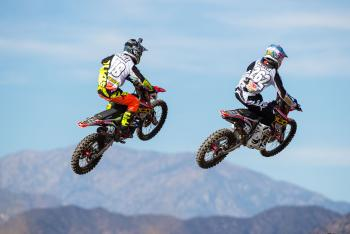 The Notebook: Red Bull Straight Rhythm