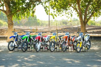Racer X Films: 2015 450 Shootout
