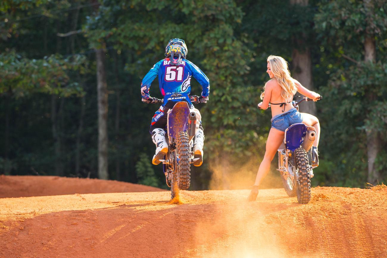 Gallery: Barcia & Dahlgren - Racer X Online