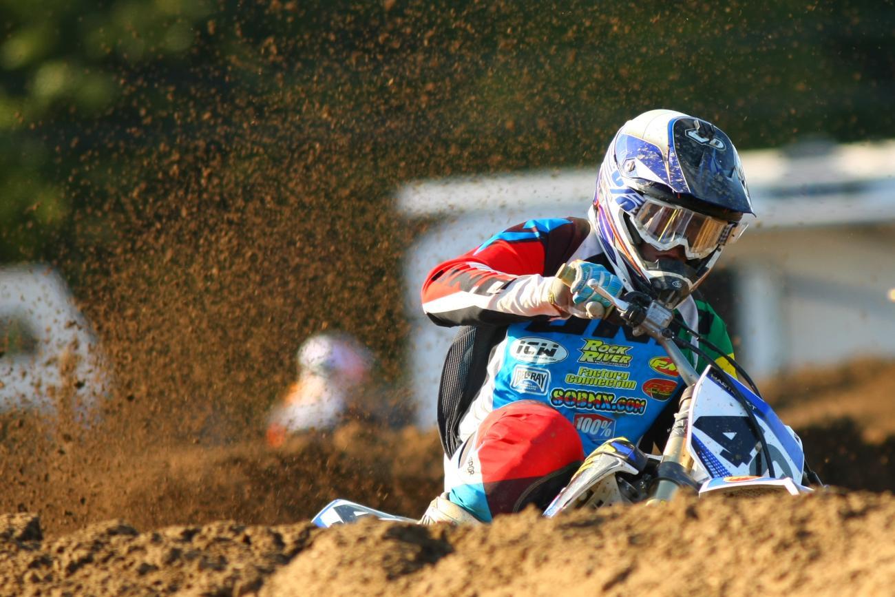Kawasaki Race Of Champions Results