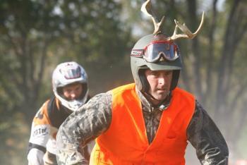 RedBud Grass Race Celebrates 25th Year