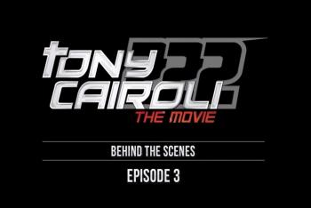 Tony Cairoli the Movie: Behind the Scenes, EP 3