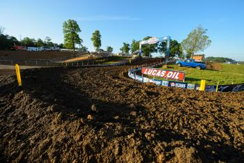 Top Gun Showdown at Muddy Creek This Weekend