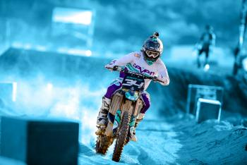 SPY Signs Malcolm Stewart, Cole Seely, and Justin Hill