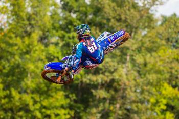 Racer X Films: Barcia and Peick