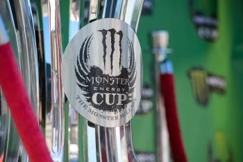 Redux: Monster Energy Cup Preview