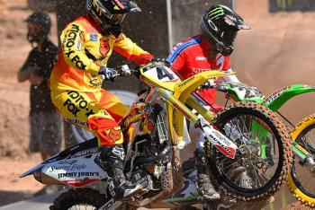 Instapics: Monster Energy Cup