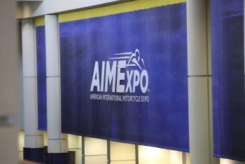 AIMExpo, Day 2