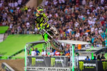 Highlights: Monster Energy Cup
