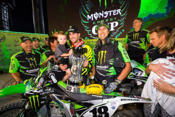 Saturday Night Live: Monster Energy Cup