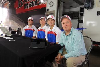 Barn Pros Racing Announces 2015 Lineup