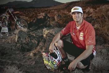 Custom KTM Honors Legacy of Kurt Caselli