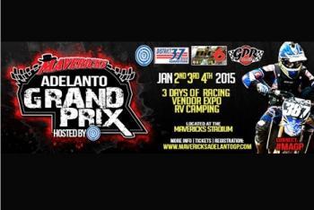 Adelanto Grand Prix Returns