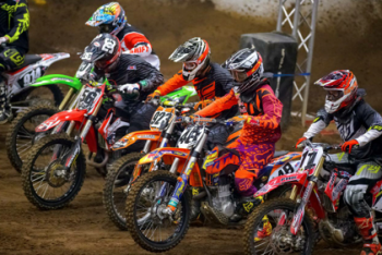 MotoSport.com AX Tour Announces 2015 Dates