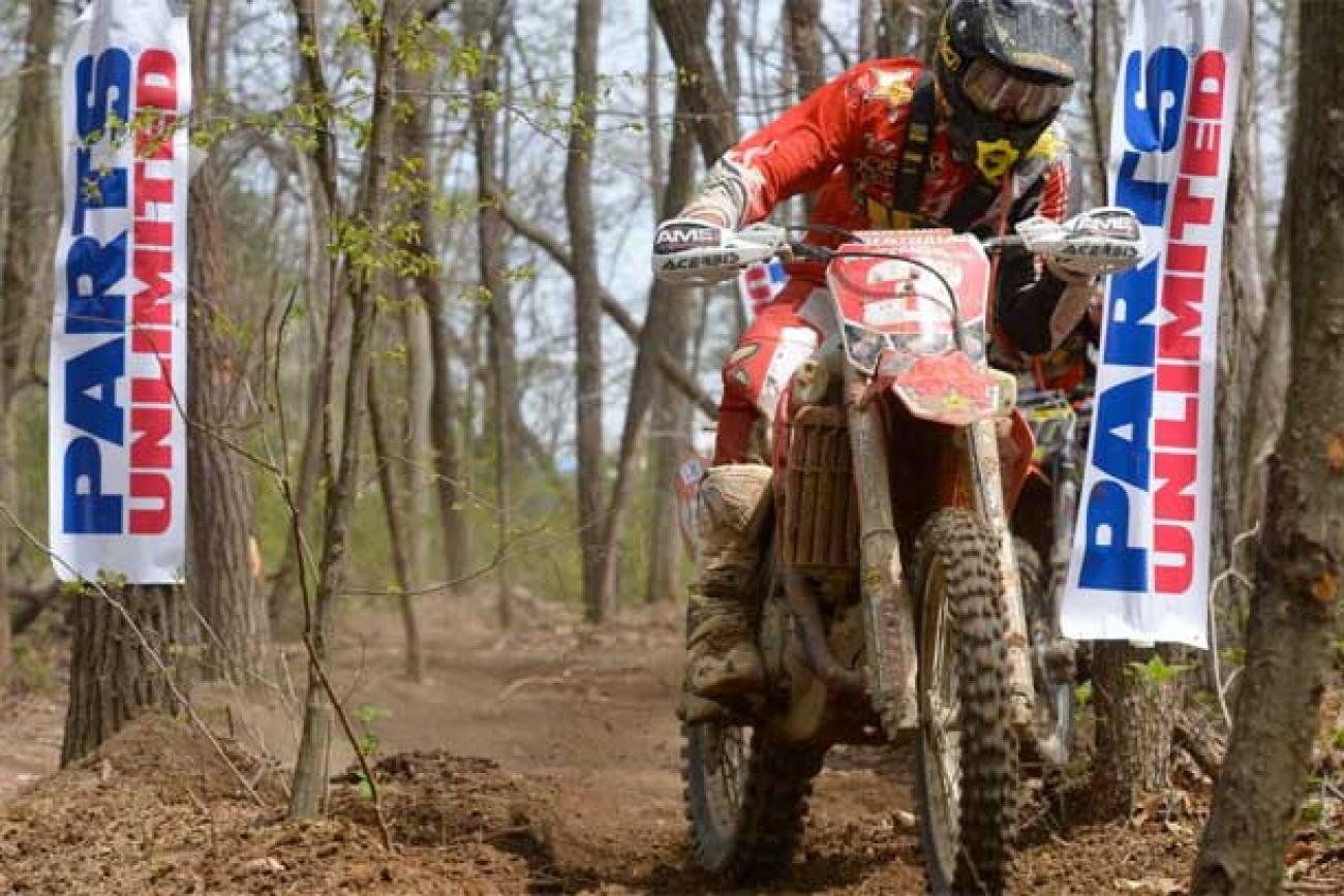 Racertv.com: GNCC Bike Rd 13