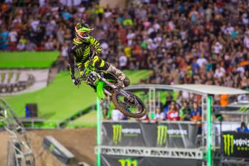 Which 450 team had the best off-season?