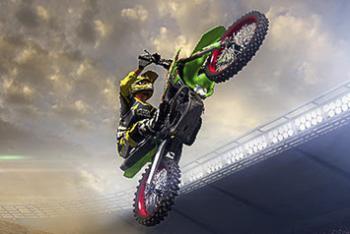 MX vs. ATV: Supercross Available Now