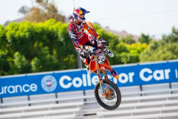 Musquin Enters Last 250 Season with High Expectations