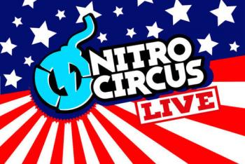 Nitro Circus Live 2015 U.S. Tour Dates