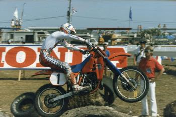 Rev Up: 1985